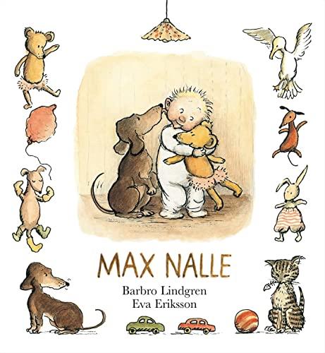9789129549690: Max Nalle
