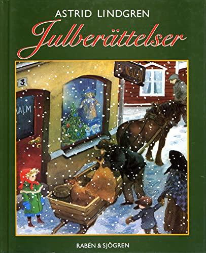 Julberättelser, Astrid Lindgren