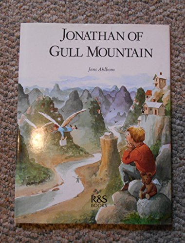 JONATHAN OF GULL MOUNTAIN.
