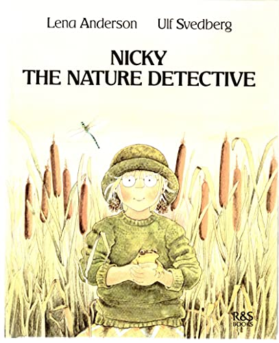 9789129587869: Nicky the Nature Detective