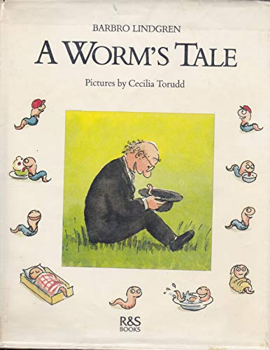 9789129590685: A Worm's Tale