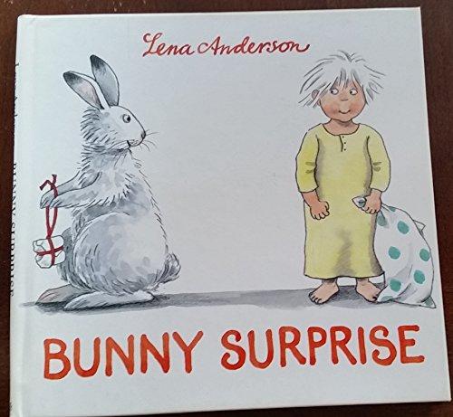 9789129596540: Bunny Surprise (Bunny Books)