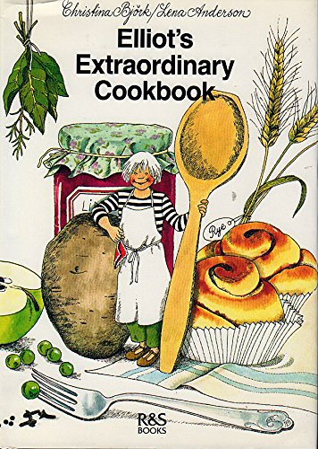 Elliot's Extraordinary Cookbook: Bjork, Cristina