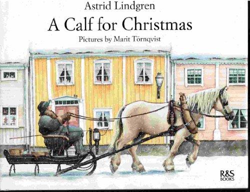 9789129599206: A Calf for Christmas (Bunny Books)