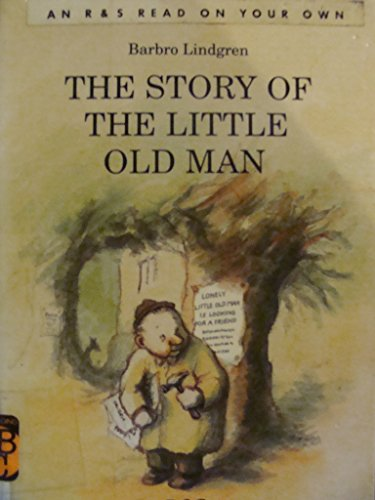 9789129599428: The Story of the Little Old Man