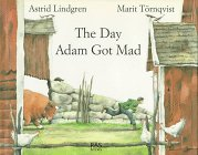 9789129620641: The Day Adam Got Mad