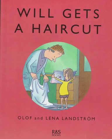 9789129620757: Will Gets a Haircut
