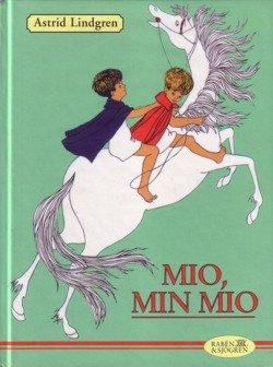 Mio min Mio: Lindgren, Astrid