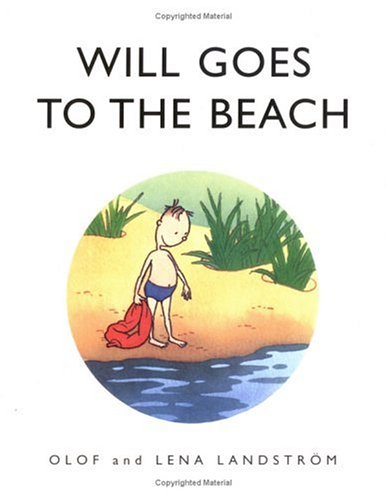 9789129653052: Will Goes to the Beach