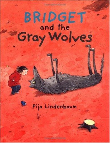 Bridget and the Gray Wolves: Lindenbaum, Pija
