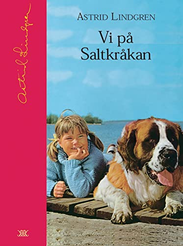 9789129657968: Vi på Saltkråkan (Astrid Lindgrens samlingsbibliotek)