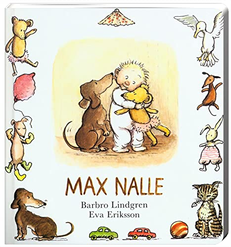 9789129659733: Max Nalle (Max)
