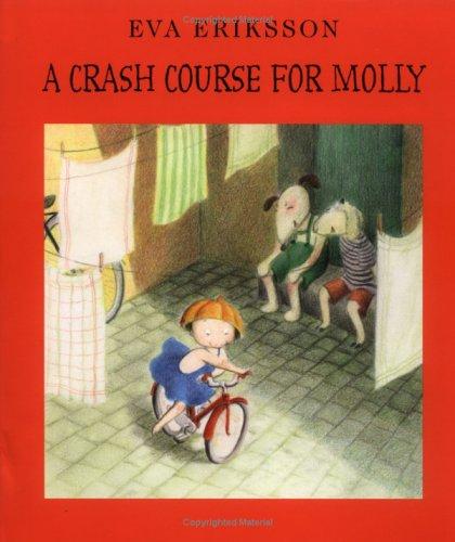 9789129661569: A Crash Course for Molly