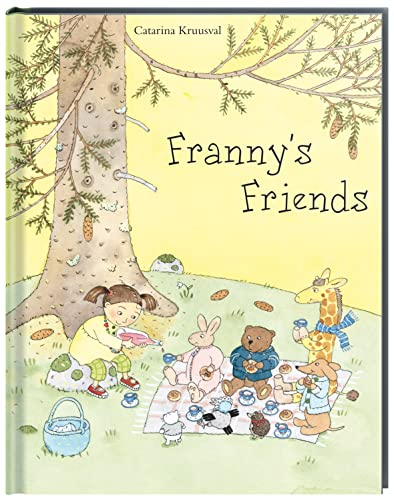 9789129668360: Franny's Friends