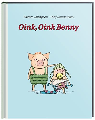 9789129668551: Oink, Oink Benny