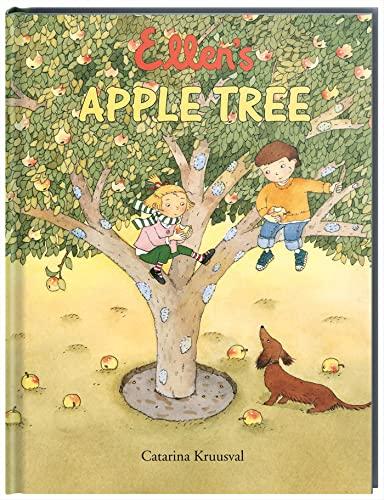 9789129669053: Ellen's Apple Tree