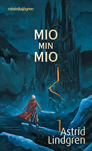 9789129678154: Mio, min Mio