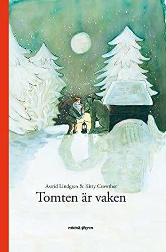 9789129680935: Tomten ar vaken (av Astrid Lindgren) [Imported] [Hardcover] (Swedish)