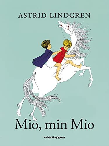 9789129688306: Mio, min Mio