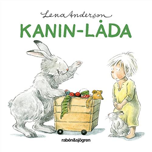 9789129695557: Kanin-Låda