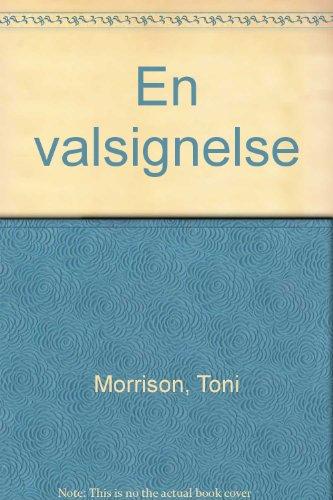 En välsignelse: Toni Morrison