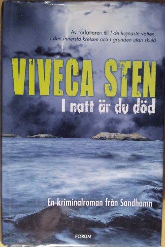 9789137136684: (4) (Morden i Sandhamn)