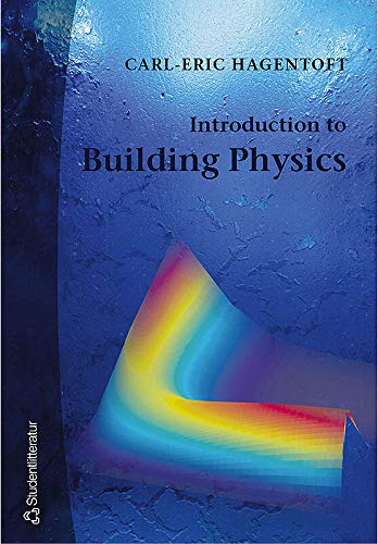 9789144018966: Introduction to Building Physics