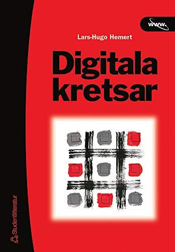 9789144019185: Digitala kretsar