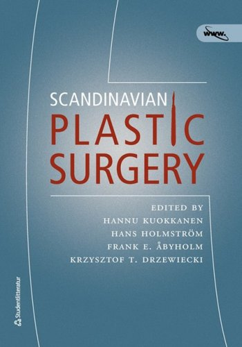 Scandinavian Plastic Surgery (Hardback)