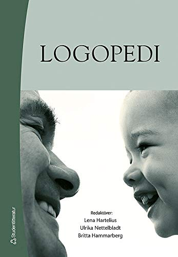 9789144038865: Logopedi