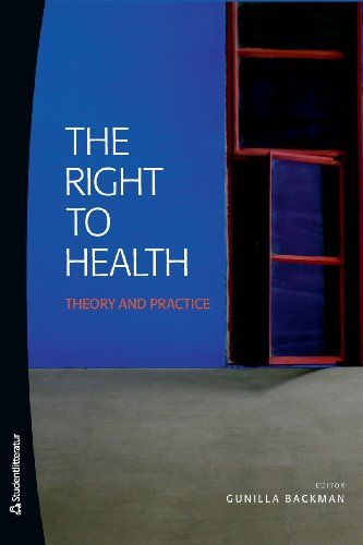 9789144067803: The Right to Health