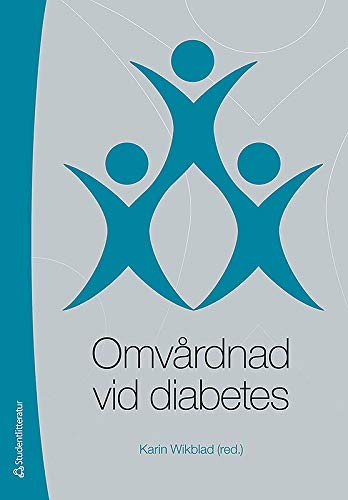 9789144083155: Omvårdnad vid diabetes