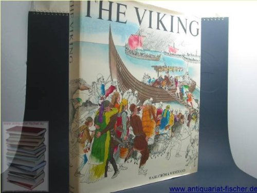 9789146199595: The Viking.