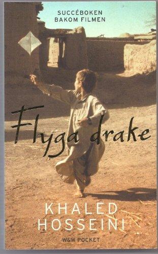 9789146219354: Flyga Drake