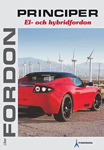 9789147085286: Fordon El- och hybridfordon (Fordon 360)