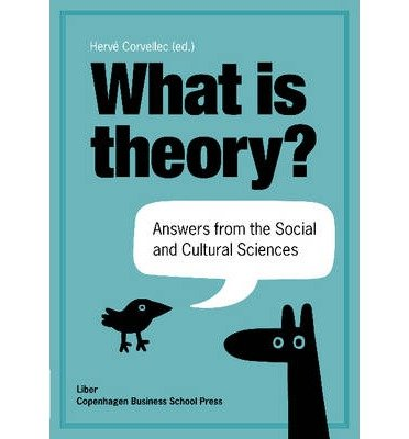 9789147097364: What is theory? : answers from the social and cultural sciences
