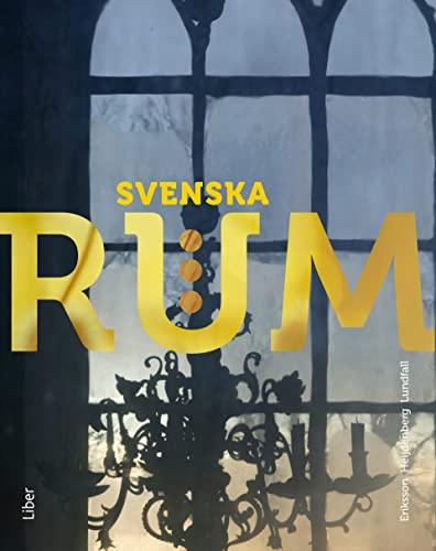9789147104529: Svenska rum 3