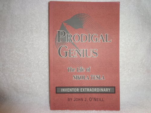 Prodigal Genius: O'Neill, John