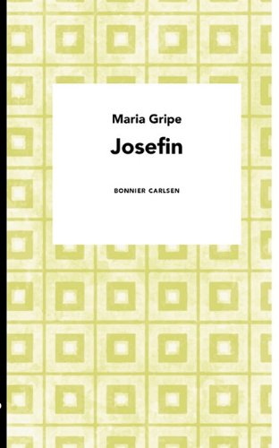 9789148000158: Josefin (Swedish Edition)