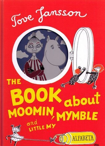 9789150106268: Moomin, Mymble and Little My