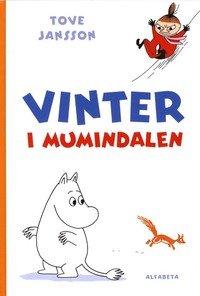 9789150114232: Vinter i Mumindalen