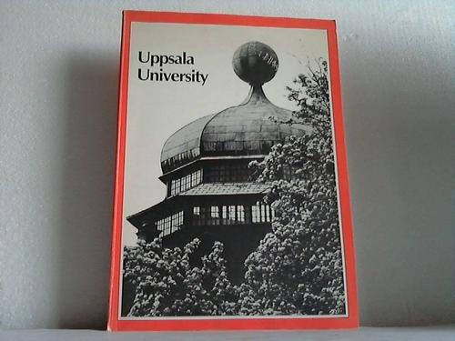 9789150603392: Uppsala University