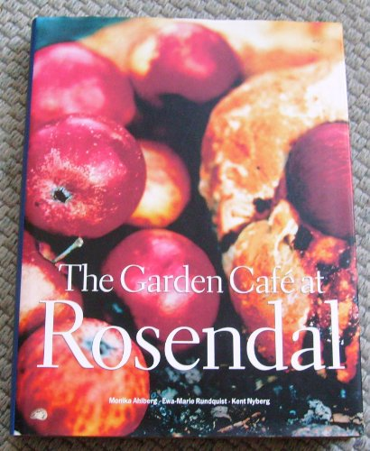The Garden Cafe at Rosendal
