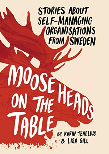 9789151954509: Moose Heads on the Table