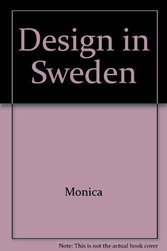 9789152001707: Design in Sweden