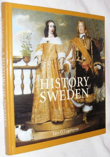 A History of Sweden: Lagerqvist, Lars O.