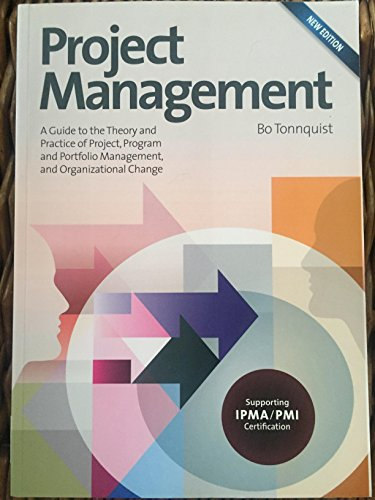 9789152317426: Project Management - new edition