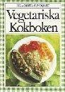 Vegetariska Kokboken: Inga-Britta Sundqvist