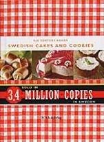 Swedish Cakes and Cookies (Sju Sorters Kakor)
