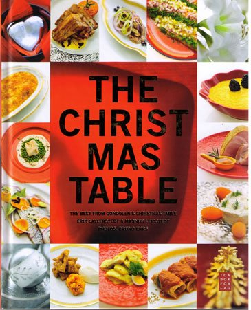 The Christmas Table: Erik Lallerstedt